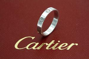 Anello Love Cartier